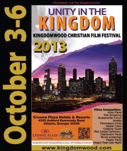 KCFF 2013
